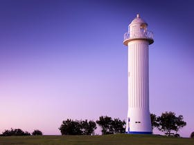 Yamba lighthouse