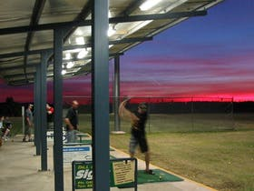 Flight Path Golf and Archery Range