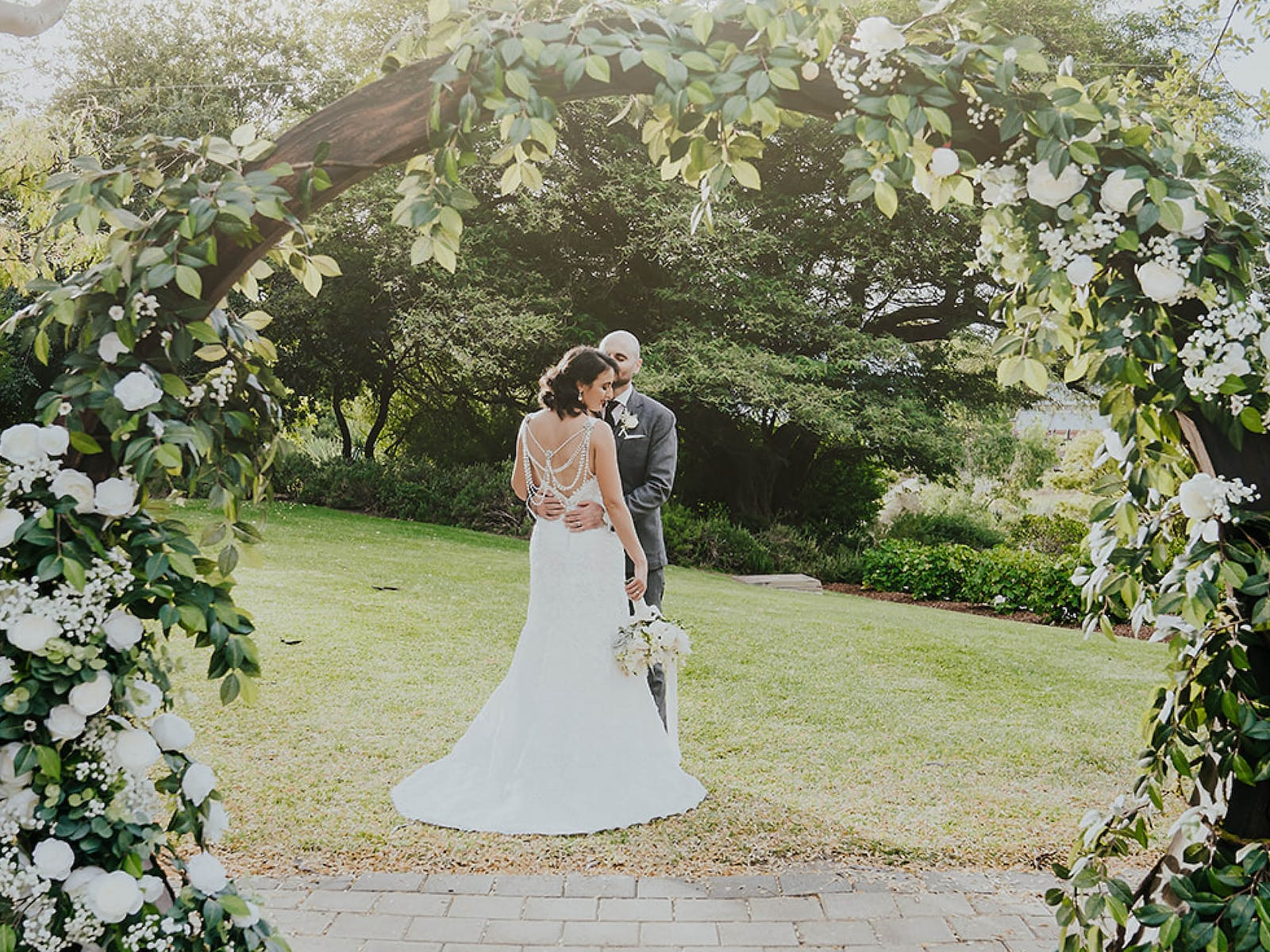 Image for National Wine Centre Wedding Open Day 2021
