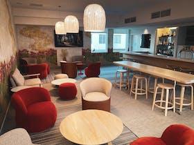 Birdsong Restaurant