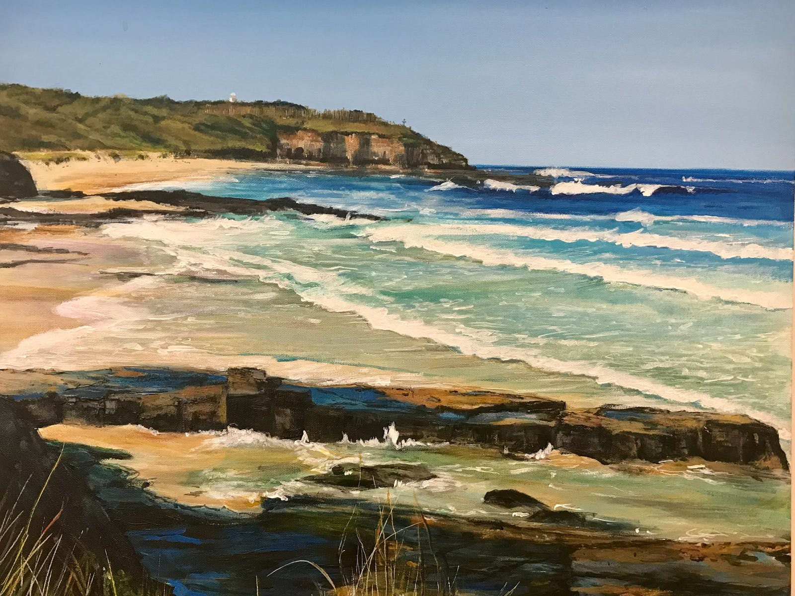 Image for Millhouse Art Society - Easter 2021 Art Exhibition - Ulladulla Civic Centre