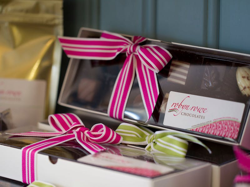 Image for Robyn Rowe Chocolates