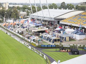 NSW Caravan, Camping and Holiday Supershow