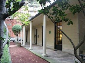 Judges House Sydney