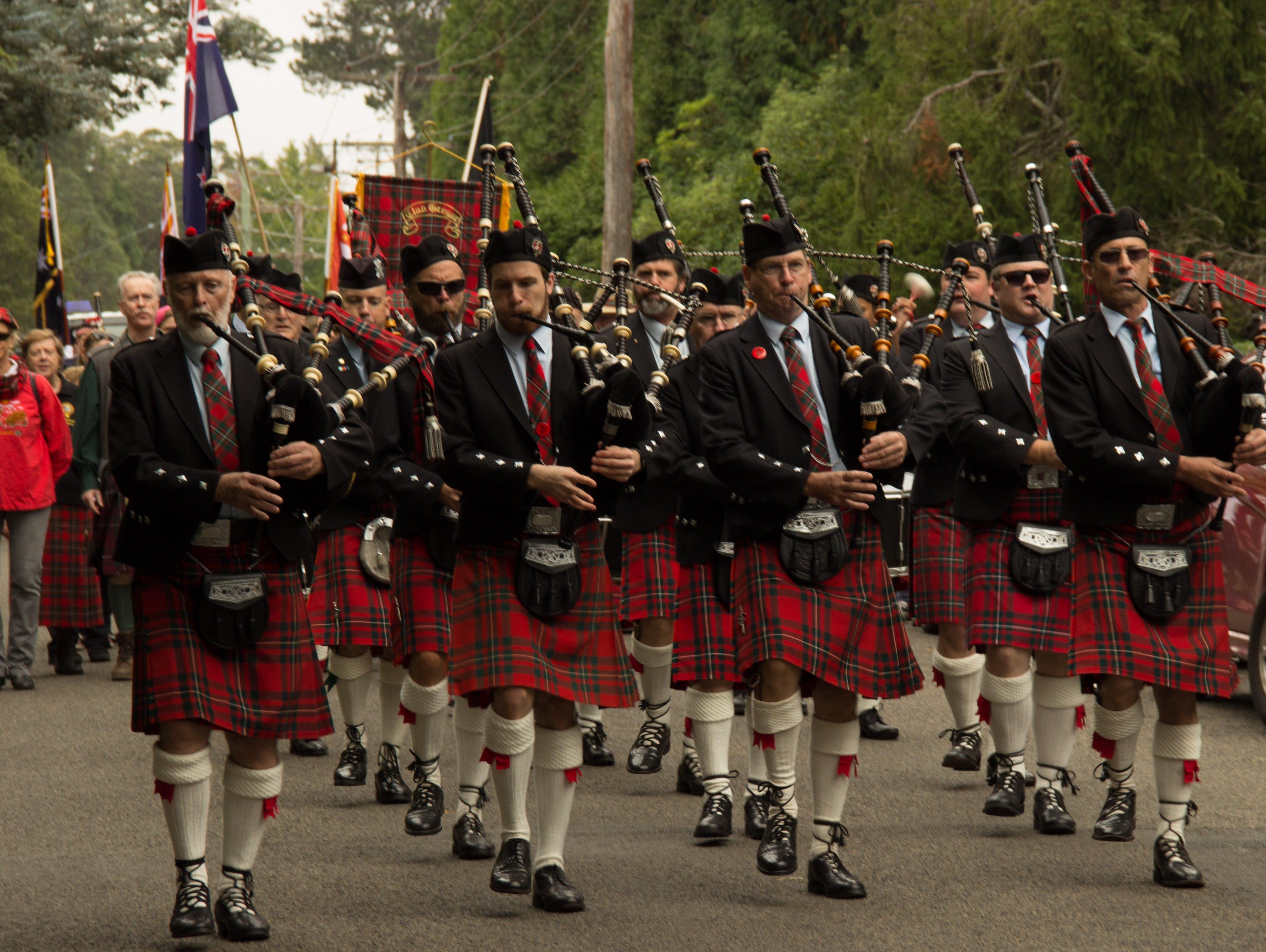 Street Parade Band