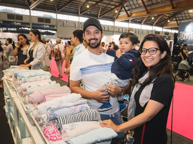 Pregnancy Babies and Childrens Expo