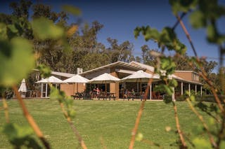 Morrisons Riverview Winery, Restaurant and Brewery