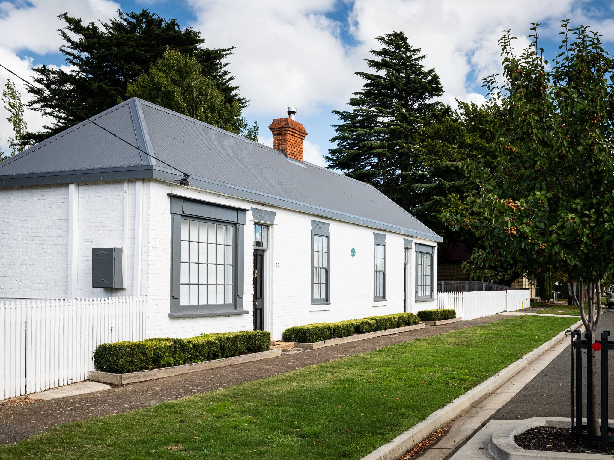 Historic Houses of Carrick  BIG13 Launceston Holiday Park  BIG13