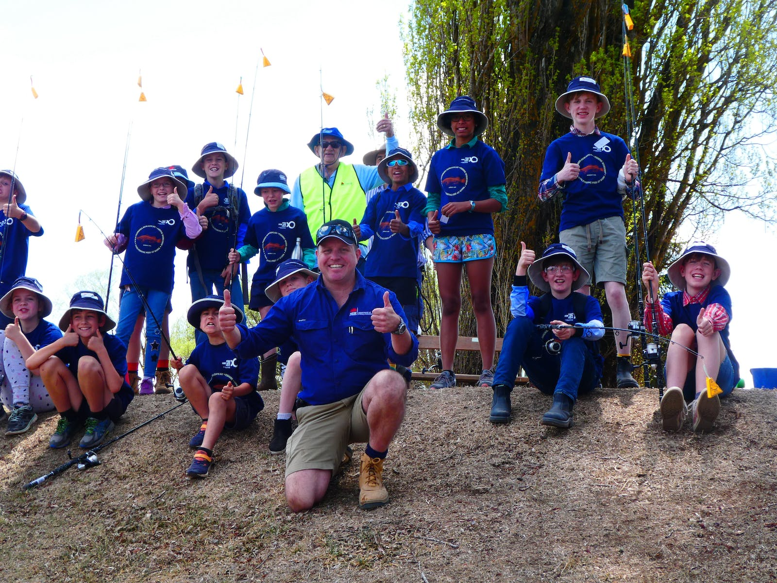 Image for Guyra TroutFest