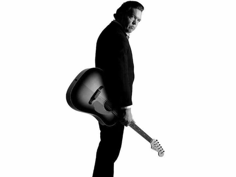 Image for Johnny Cash THE CONCERT