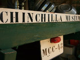 Chinchilla Historical Museum