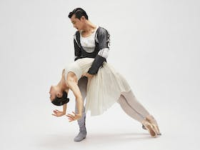 The Australian Ballet presents Romeo and Juliet Melbourne Cover Image