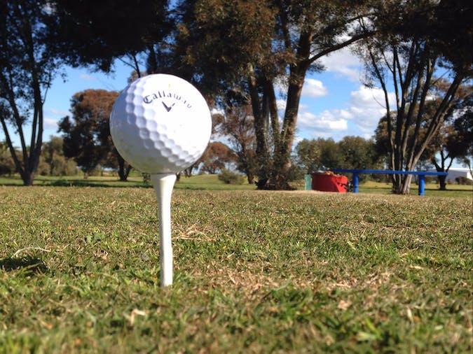 Wallaroo Golf Club