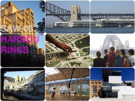 Sydney Architecture Walks