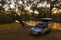 Charleville Camping
