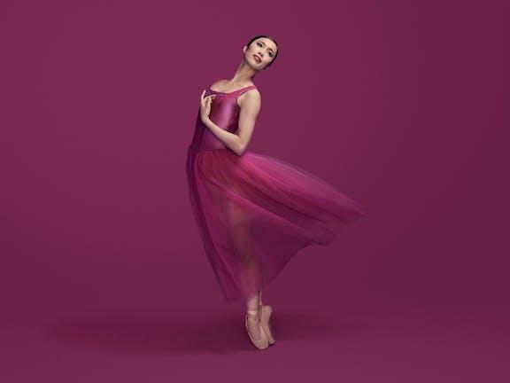 The Australian Ballet presents Molto