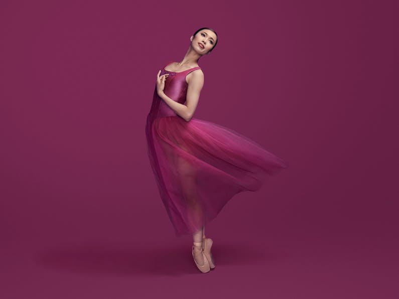 Image of the event 'The Australian Ballet presents Molto'