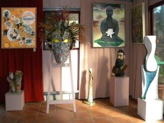 Alpha31 Art Gallery and Sculpture Garden