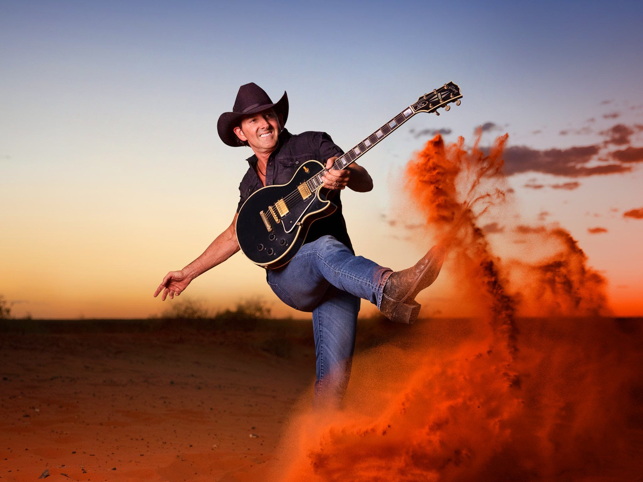 Image for Lee Kernaghan: Backroad Nation Tour