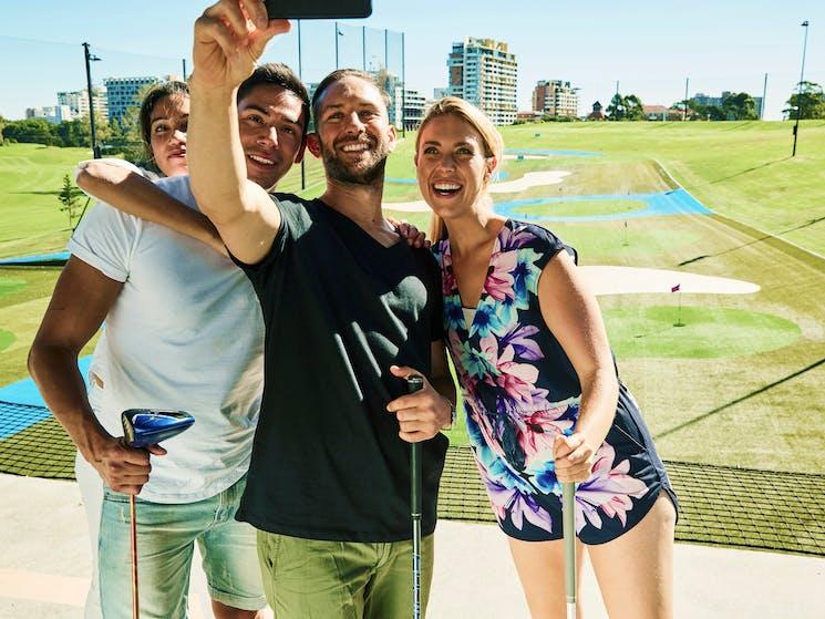Moore Park Golf Course - Moore Park | Sydney com