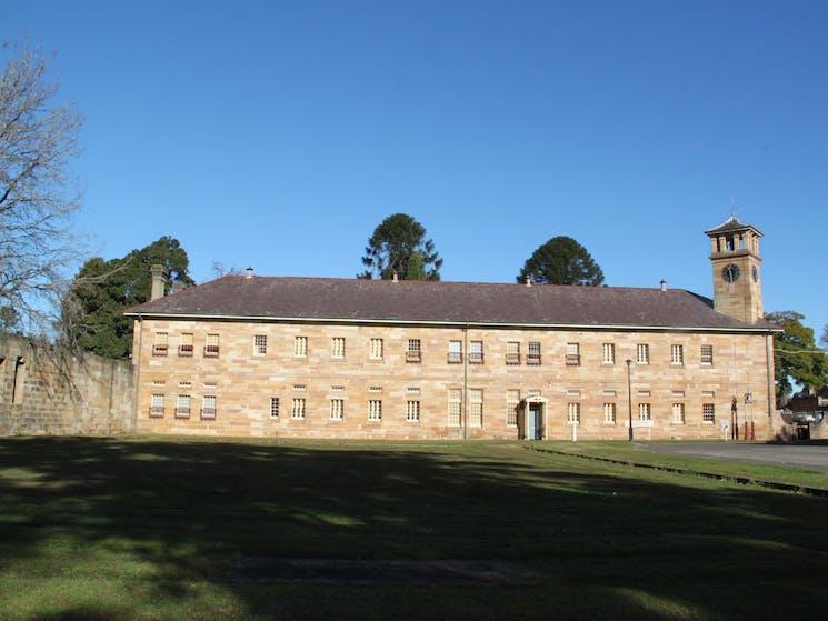 Female Factory precinct Parramatta