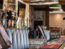 Central Bar at  Formby Hotel thumbnail