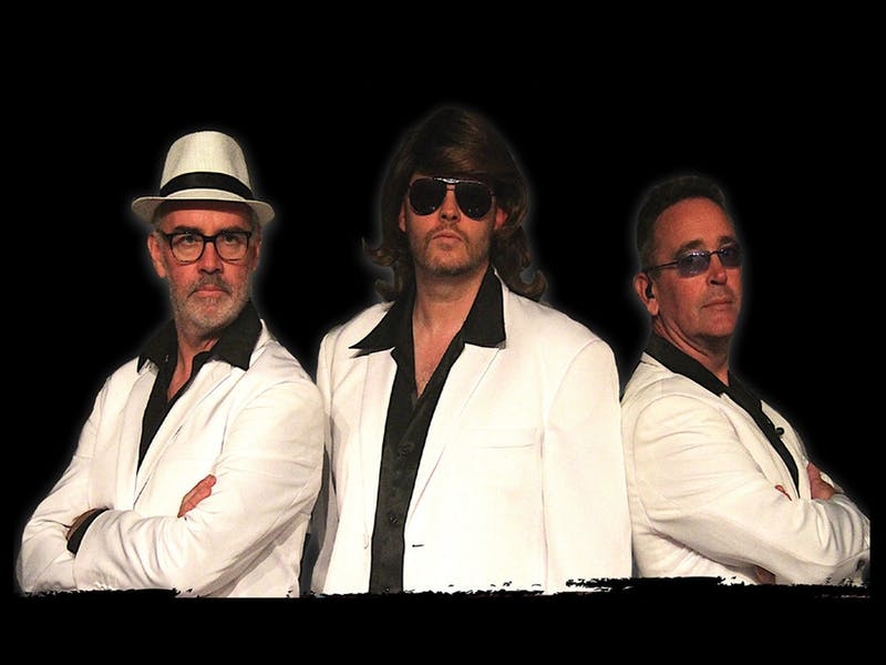 Image for The Bee Gees Show - One Night Only