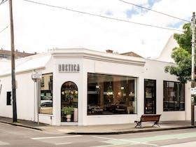 Rustica Sourdough Bakery & Cafe South Yarra
