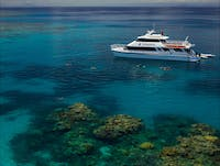 Poseidon Dive and Snorkel Great Barrier Reef