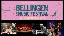 Image of the event 'Bellingen Fine Music Festival'