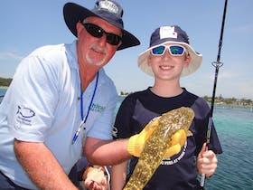 Solders Point Kids Fishing Workshop