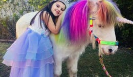 Image of the event 'Inside a Rainbow Family Day Out - Penrith'