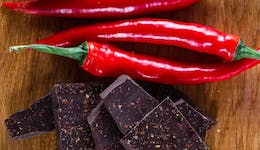 Image of the event 'Nowra Chilli and Chocolate Festival'