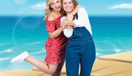 Image of the event 'Mamma Mia! the Musical'
