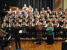 The Shoalhaven Lydian Singers present The Morning Star in Berry