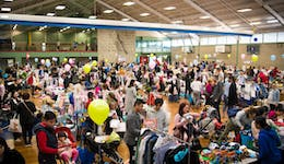 Image of the event 'My Kids Market Central Coast'