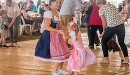 Image of the event 'Oktoberfest 2019'