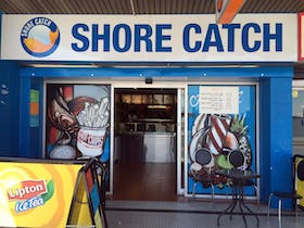 Shore Catch Fish & Chips