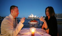 Image of the event 'Two Hour Magistic Express Dinner Cruise'