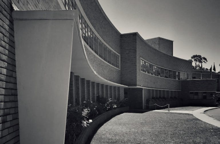 Modernist Adelaide Hip  Happening Architecture of the 1940s1970s