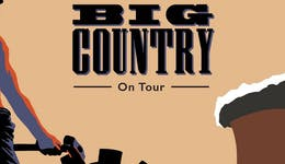 Image of the event 'Big Country Byron Bay'