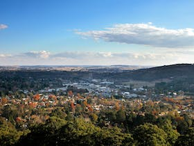 Bowral Lookout