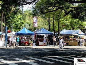 Double Bay Organic Markets