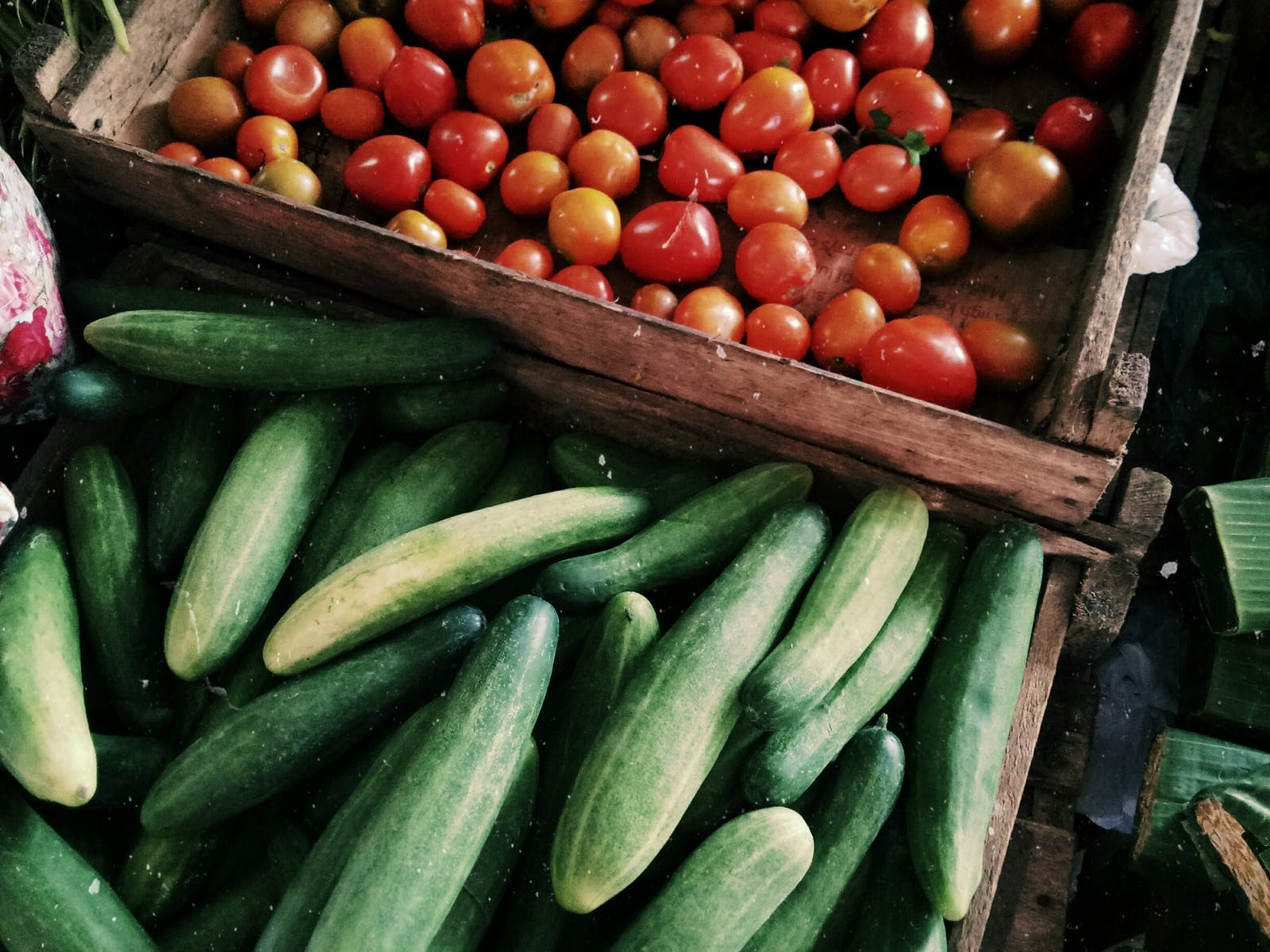 Image for Lawrence Farmers and Community Markets