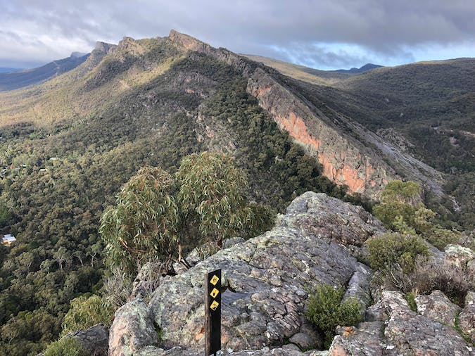 4 day trip to the Grampians Comfortable Guided Tour