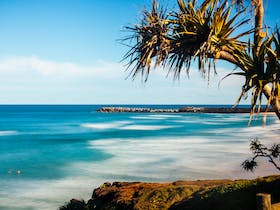 Ballina Surfing Beaches