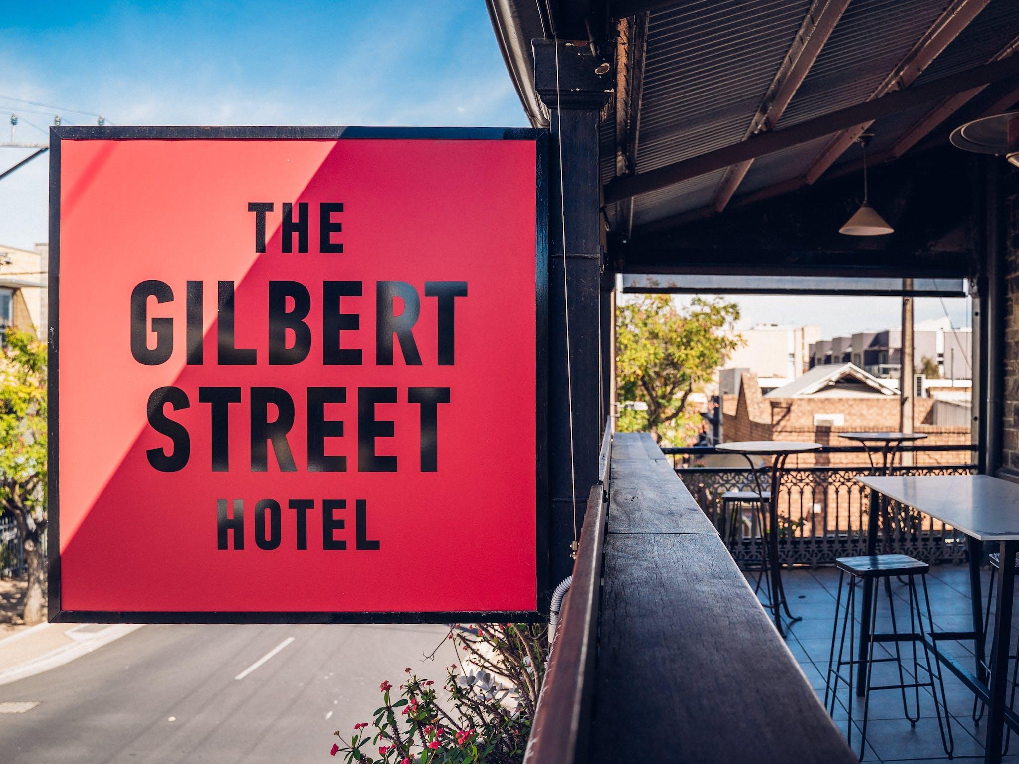 The Gilbert Street Hotel Slider Image 9