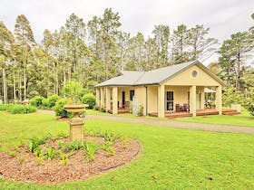Melaleuca Cottage