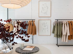 Friends with Frank showroom Melbourne
