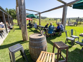 Live Music Sundays at Mountain Ridge Wines